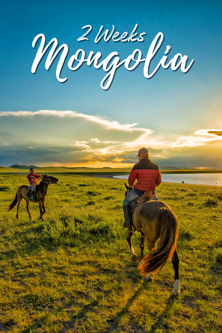 Travel to Mongolia with my sample Mongolia itinerary for 2 weeks. Find the things to do in Mongolia and how to plan your trip.