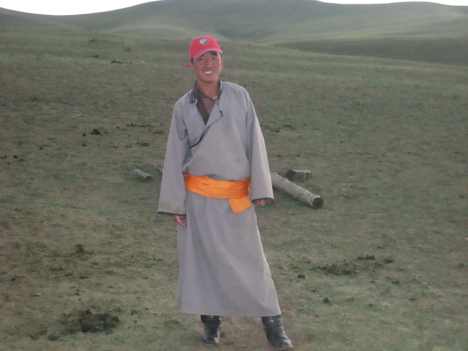 Horse riding is on of the top things to do in Mongolia in 2 weeks