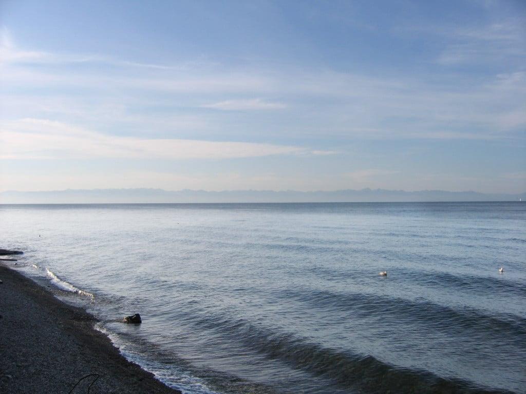 Stop in Irkutsk and visit Lake Baikal while you travel the Trans-Mongolian Railway