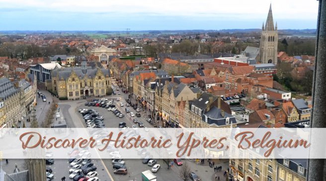 7 Things To Do in Ypres Belgium – Discover History Beyond the Battles of Ypres