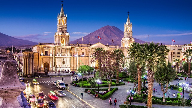 You might not be familair with South America. That's why I give you my 7 Reasons to Visit South America and why you will want to go too as inspiration.