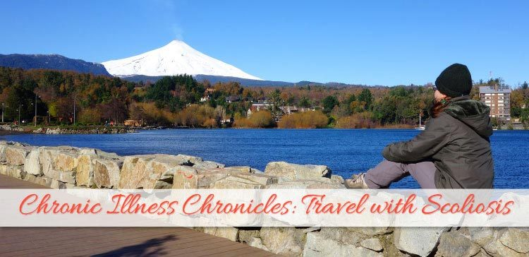 Travel with Chronic Illness Chronicles: Featuring DreamTravelGirl