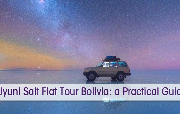 Uyuni Salt Flat Tour in Bolivia: a Practical Female Traveler's Guide