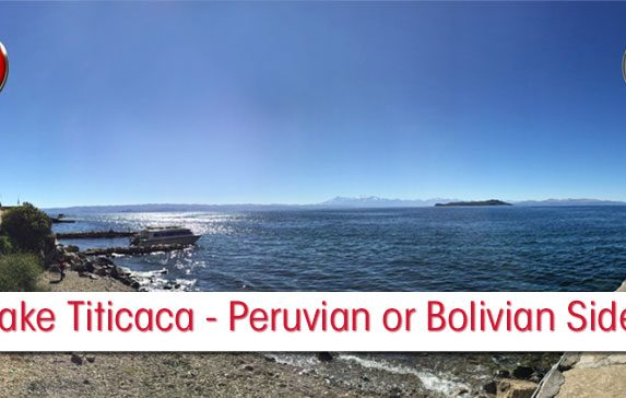 Visit Lake Titicaca from Bolivia or Peru? How to choose?