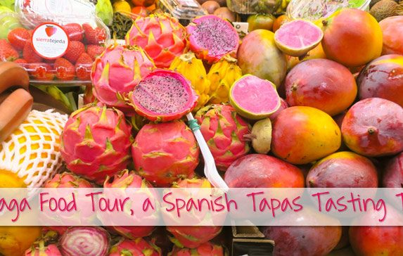 Malaga Food Tour with Devour Malaga