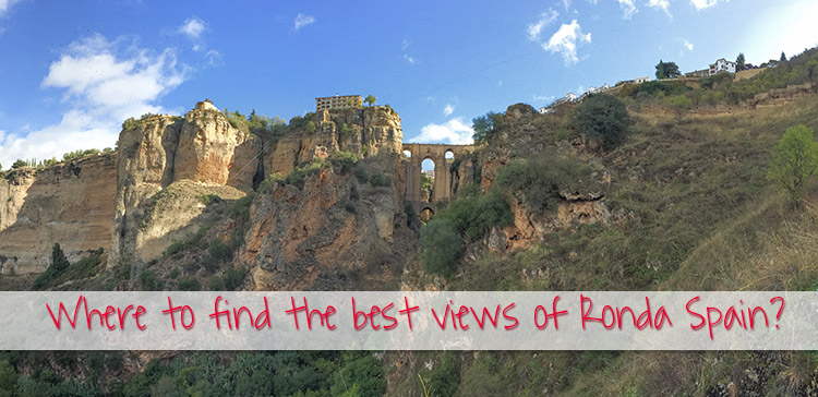 H Ronda is situated at a height of 760 meters in Malaga, Spain, which is  known for its gorges
