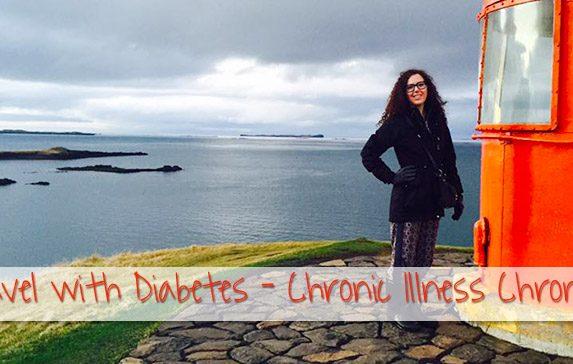 Travel with Diabetes Type 1 – Chronic Illness Chronicles