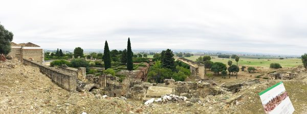 If you travel to Córdoba Spain, consider a day trip from Córdoba to the ruins of Madinat al-Zahra. Explore the ancient 10th century Arab city and museum.