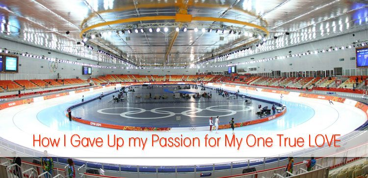 How I Sold my Passion to Pursue my One Big True LOVE: Travel!