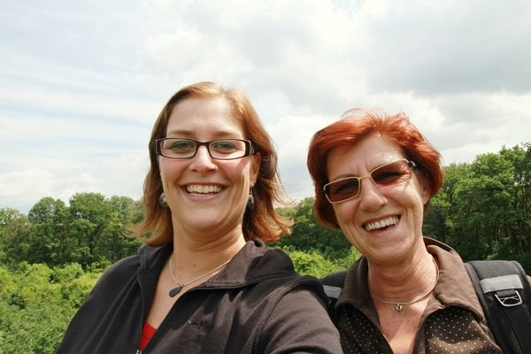 Mothers are the most wonderful persons in the world and they make for great travel partners. Here are my 5 reasons why I love travel with my mom.