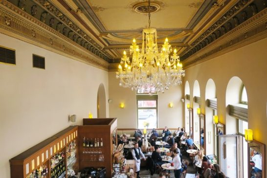 Café Savoy in Prague: Is it worth the wait?