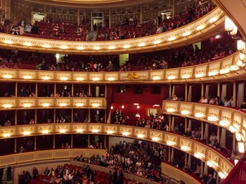Mistakes to Avoid When you Buy Cheap Opera Tickets in Vienna