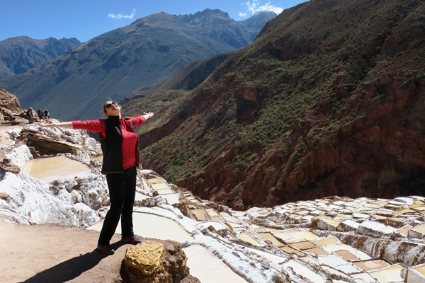 I share my 30-day South America backpacking itinerary. I tell you where I stayed and what I did in Peru, Chile and Bolivia and I share my costs for lodging.