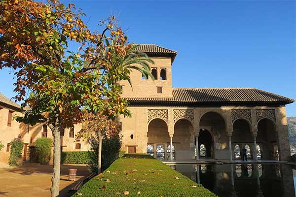 Buy Alhambra Tour
