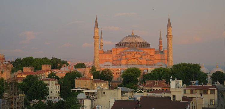 Agora Life Hotel: the best place to stay in Istanbul