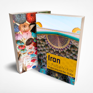 Travel to Iran, Solo travel to Iran, Photo E-Book, pictures of Iran