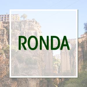 Travel to Ronda, Spain