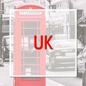 Travel to the United Kingdom