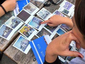 Florence Polaroid Photo Tour