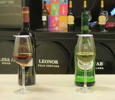 Jerez Sherry Tasting Tours – A Sweet and Sour Sip of Spain