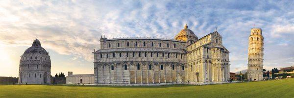 Probe around the Globe Travel Blog Pisa Italy Backpacking Italia